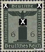 Deutsches Reich D148 Postfrisch 1938 Dienstmarke - Deutschland
