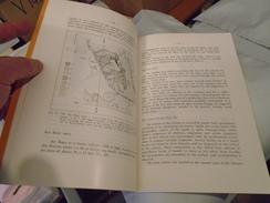 THE ERTA ALE VOLCANIC RANGE (DANAKIL DEPRESSION, NORTHERN AFAR, ETHIOPIA) 1970 BARBERI VARET / Volcanologie, Géologie... - Sciences De La Terre
