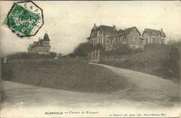 BLONVILLE - Chemin Du Ricoquet                                      -- Basley - Autres Communes