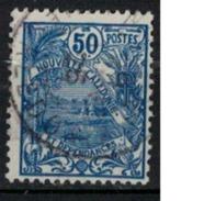 NOUVELLE CALEDONIE       N°  YVERT    120    ( 5 )           OBLITERE       ( O   2/24 ) - New Caledonia