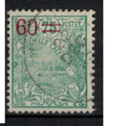 NOUVELLE CALEDONIE       N°  YVERT    130    ( 3 )       OBLITERE       ( O   2/25 ) - New Caledonia