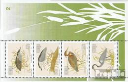 Südafrika - Venda Block10 (kompl.Ausg.) Postfrisch 1993 Reiher - Venda