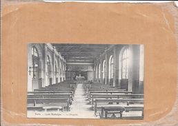 PARIS - 75 - Lycée Montaigne - La Chapelle - BORD - - Autres Monuments, édifices