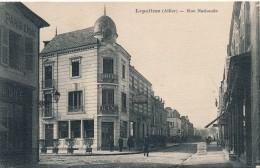 G144 - 03 - LAPALISSE - Allier - Rue Nationale - Lapalisse