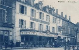 G144 - 03 - LAPALISSE - Allier - Hôtel De L'Ecu - Lapalisse
