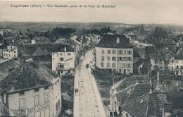 G144 - 03 - LAPALISSE - Allier - Vue Générale, Prise De La Tour Du Maréchal - Lapalisse