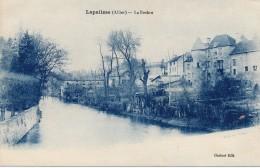 G144 - 03 - LAPALISSE - Allier - La Besbre - Lapalisse