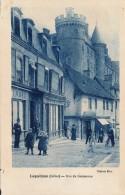 G144 - 03 - LAPALISSE - Allier - Rue Du Commerce - Lapalisse