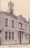 G144 - 03 - LAPALISSE - Allier - Hôtel Des Postes - Lapalisse