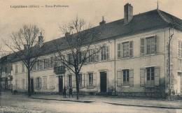 G144 - 03 - LAPALISSE - Allier - Sous-Préfecture - Lapalisse