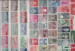 DDR Briefmarken-200 Verschiedene Sondermarken - Deutschland