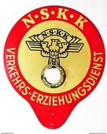 NSKK Verkehrs-Erziehungsdienst Kelle - Equipement