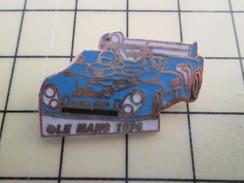 Pin1012b  Pin's Pins / Rare , Belle Qualité AUTOMOBILES / MATRA MS670 B LE MANS 1976 - Porsche