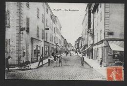 MACON - Rue Rambuteau - Macon