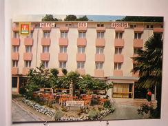 Lourdes - Hotel Des Rosiers - Lourdes