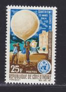 COTE D'IVOIRE N°  223 ** MNH Neuf Sans Charnière, TB  (D2000) - Côte D'Ivoire (1960-...)