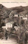 81 BOISSERON Usine Maraval - Francia