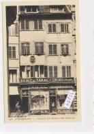 CPA - 35194 -67 - Strasbourg - Maison Et Médaillon Goethe - Strasbourg