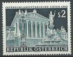 ÖSTERREICH 1969 Mi-Nr. 1290 ** MNH - 1945-.... 2ème République