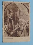 BESCHERMING Der WEES - PROTECTION De L'ORPHELIN ( Photo Geirlandt Ledeberg ) Anno 19?? ! - Cartes Postales
