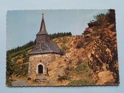 La Chapelle Ste.-Marguerite Kapel ( Lander ) Anno 19?? ! - La-Roche-en-Ardenne