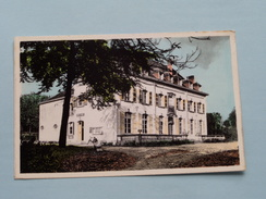 Hôtel De Ville RIXENSART ( Bulpa ) Anno 1973 ( Zie Foto's ) ! - Rixensart