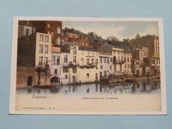 """Ass. Cartophiles De Bruxelles """" MANNEKEN PIS """" (A. Laoureux & R. De Vuyst) Anno 1997 ( Zie Foto's ) ! - Bourses & Salons De Collections"""