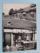 Nouvelle Hostellerie Du Château De LAARNE ( Prop. P. GROBET ) - ( H. Dewulf IMPF Gand ) Anno 19?? ( Zie Foto's ) ! - Laarne