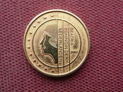 PAYS BAS Jeton Euro Specimen - Netherland