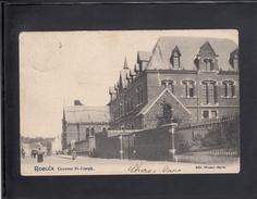 Roeulx - Couvent St-Joseph  1905 - Le Roeulx