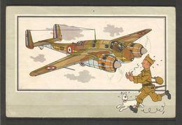 """Chromo Tintin Collection """"Voir Et Savoir"""" L'aviation De La Guerre 1939-1945 - Autres Collections"""