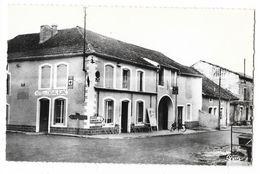 Cpsm: 52 SAINT THIEBAULT (ar. Chaumont) Hôtel Du Cheval Blanc CIM N° 6 - Autres Communes