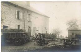 Landbouwgereedschap  Machines Agricoles - Paysans