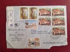 Vila Perry Pour Villeurbanne Fomento Colonial - Mozambique