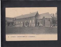 """Le Roeulx - Ancienne Abbaye De """"La Renardise""""  1907 - Le Roeulx"""