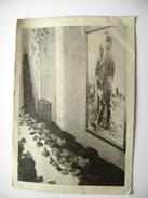 VINCEREMO  TERZO NATALE DI GUERRA  PISTOIA FASCI DA COMBATTIMENTO   VIAGGIATA COME DA FOTO  MILITARE - Guerra 1939-45