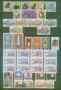 Lot ältere DDR (Ost Germany)  ** - Timbres