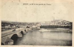 B 2912 - Joigny (89) - Joigny