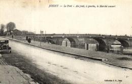 B 2916 - Joigny (89) - Joigny