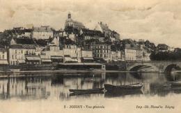 B 2918 - Joigny (89) - Joigny