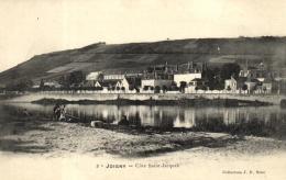 B 2932 - Joigny (89) - Joigny