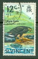 St Vincent: 1970/71   Birds   SG294     12c    Used - St.Vincent (...-1979)
