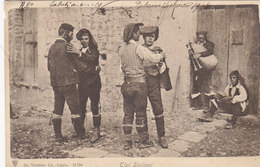 Tipi Siciliani       (A-58-120129) - Sin Clasificación