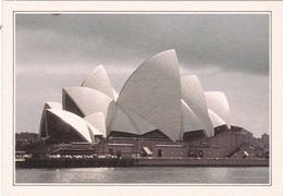 SYDNEY - IL TEATRO DELL'OPERA AUTENTICA 100% - Sydney