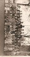 Photo De Classe Saint Clément 1957-1958 à Localiser Photo J . Marret Lezoux Réf A115 - Altri