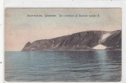 Spitzbergen - Amsterdam-öen         (A-58-120220) - Norvegia