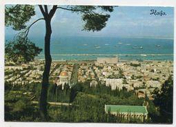 ISRAEL - AK 300981 Haifa - Israël