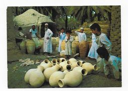CPA CPM Sultanate Of Oman Bahla Pottery - Oman