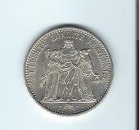 10 Francs Argent 1965 - France