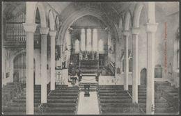 St Michael's Church, Teignmouth, Devon, C.1905 - Cecily Series Postcard - Other